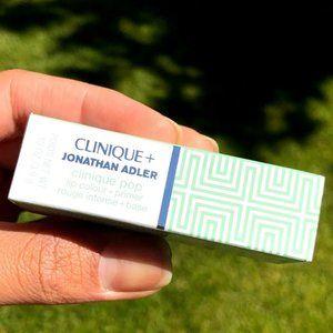 Clinique™ + Jonathan Adler Pop Lip Colour + Primer